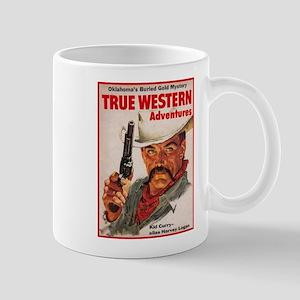 True Western Adventures Mugs