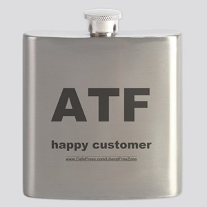 ATFbow10 Flask
