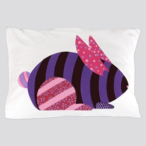 Rabbit Pillow Case