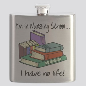 Nursing School Flask