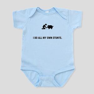 Pig Petting Infant Bodysuit
