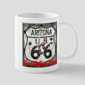 Arizona66Worn Out Mug