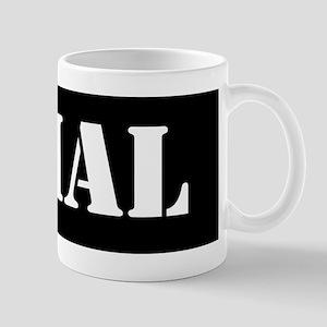 Axial Mug