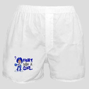 Fight Like a Girl 42.8 CFS Boxer Shorts
