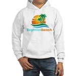 Boynton Beach Hooded Sweatshirt