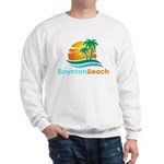 Boynton Beach Sweatshirt