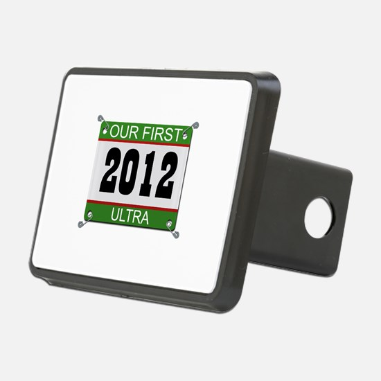 Our First Ultra (Bib) - 2012 Hitch Cover