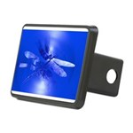 dragonfly11clk8 Rectangular Hitch Cover