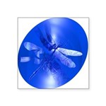 dragonfly11clk8 Square Sticker 3