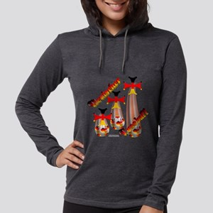 RainingGermanyShirt Womens Hooded Shirt