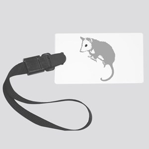 smallersz Large Luggage Tag