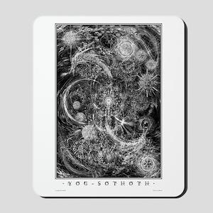 Yog Sothoth Mousepad