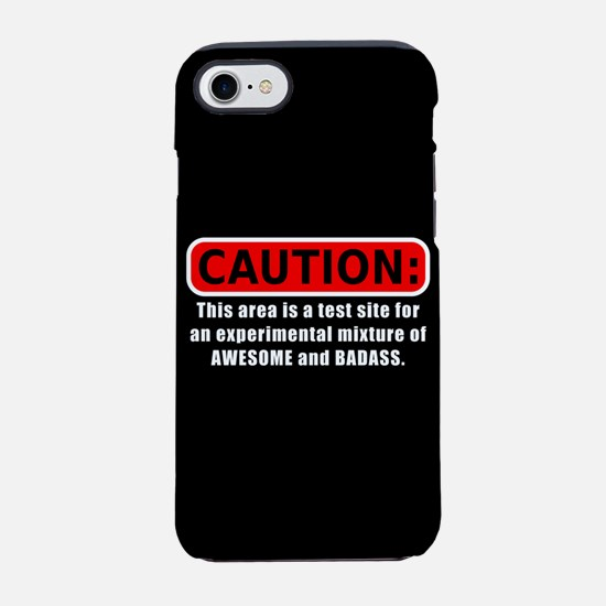 Awesome and Badass iPhone 7 Tough Case