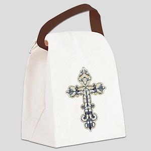 cross262 Canvas Lunch Bag