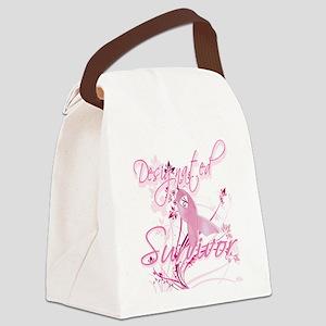 designated9 Canvas Lunch Bag