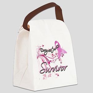 designated2 Canvas Lunch Bag