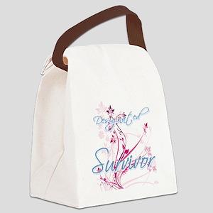 designated6 Canvas Lunch Bag