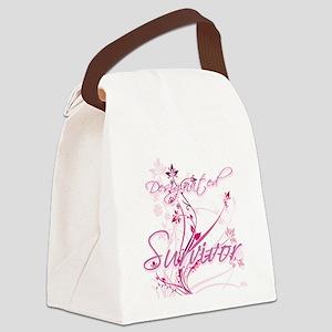 designated5 Canvas Lunch Bag