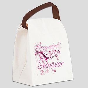 designated4 Canvas Lunch Bag