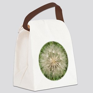 Milkweed Canvas Lunch Bag