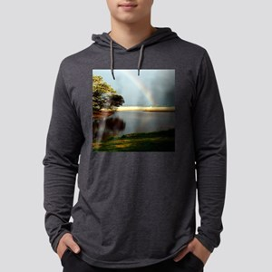 Coopers-Beach-Rainbow-99-3-aw-21 Mens Hooded Shirt