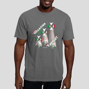 RainingMexShirt Mens Comfort Colors Shirt