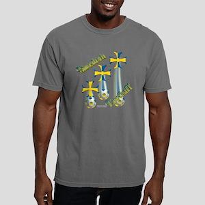RainingSwedishShirt Mens Comfort Colors Shirt