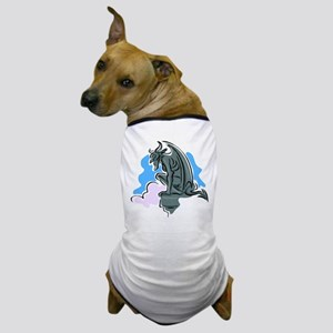 Gargoyle 3 Dog T-Shirt
