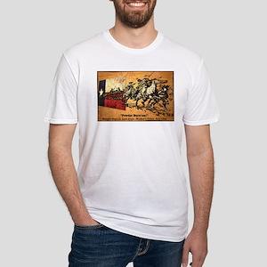Texas Rangers - John Coffee Hays T-Shirt