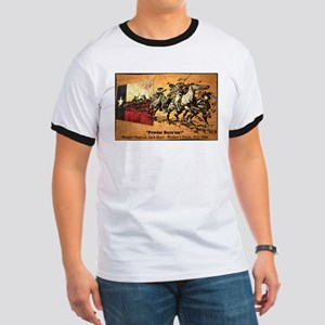 Texas Rangers - John Coffee Hays T-Shirt