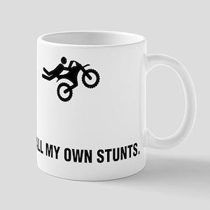 Motocrossing Mug