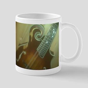 Custom Mandolins Mug