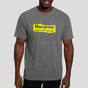 macaroniblack Mens Comfort Colors Shirt