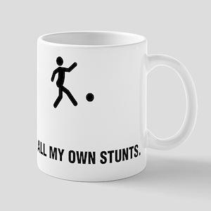 Kickball Mug