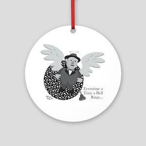 wonderful life Ornament (Round)