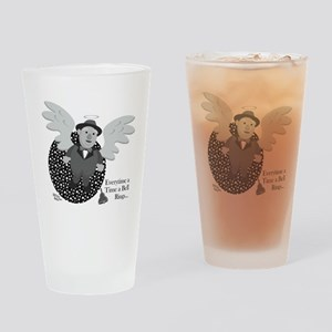 wonderful life Drinking Glass