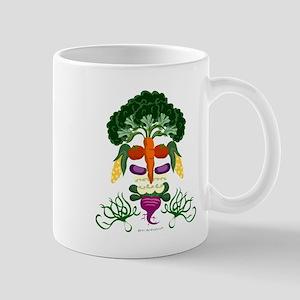 vegetables Mug