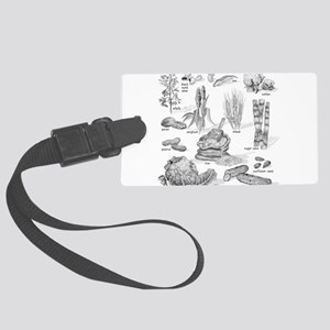 FarmFresh Large Luggage Tag
