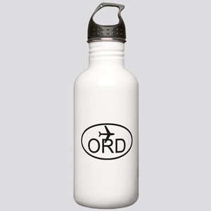 ohare Stainless Water Bottle 1.0L