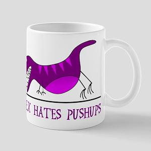Poor Dino Mug
