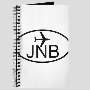 johannesburg airport Journal