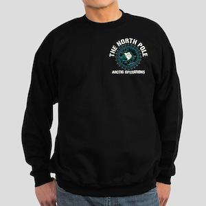 The North Pole Sweatshirt (dark)