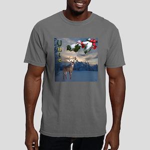 Yule Mens Comfort Colors Shirt