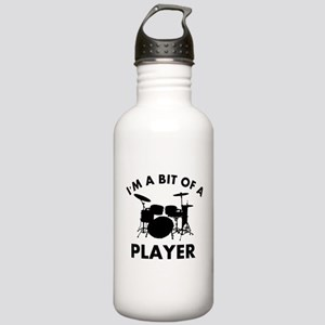 Cool Drums designs Stainless Water Bottle 1.0L