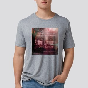 autism awareness Mens Tri-blend T-Shirt