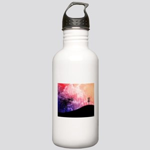 Basket On A Hill Stainless Water Bottle 1.0L