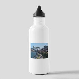 Porto Gaia Stainless Water Bottle 1.0L