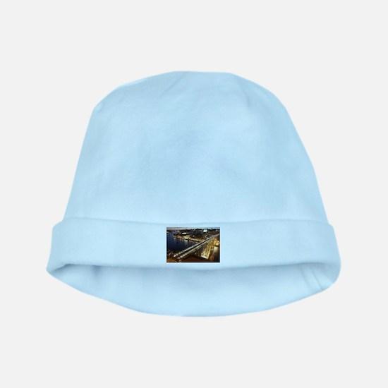 Dom Luis Night baby hat