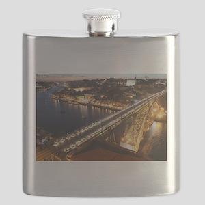 Dom Luis Night Flask