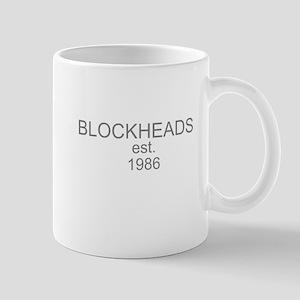 blockheads Mug